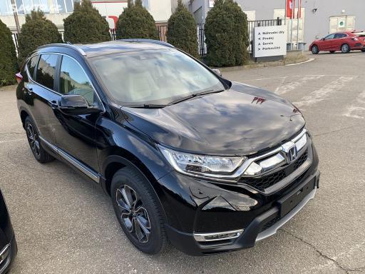 Honda CR-V 2.0e:HEV Executive 4WD