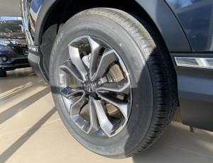 Honda CR-V 2.0e:HEV Elegance 2WD