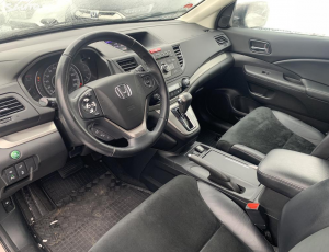 Honda CR-V 2.2i-DTEC Lifestyle AT