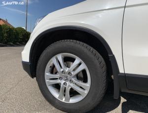 Honda CR-V 2.2i-DTEC Elegance AT