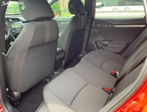 Honda Civic 1.0i-VTEC Elegance