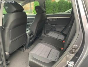 Honda CR-V 2.0e:HEV Elegance 4WD