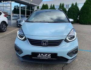 Honda Jazz Crosstar 1.5e:HEV Executive