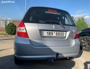 Honda Jazz 1.2i LS